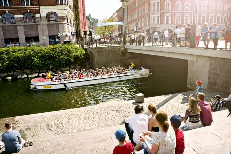 Malmo – attractions for a weekend