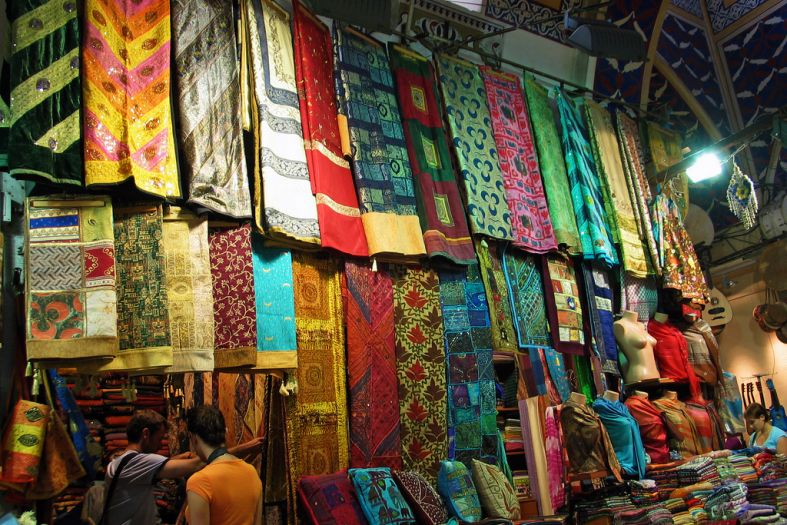 6 things that will happen to you while at Grand Bazaar – Istanbul