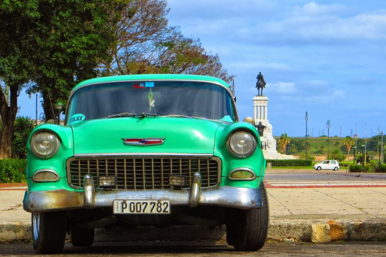 Taxi in Cuba – three real stories and a few tips on haggling