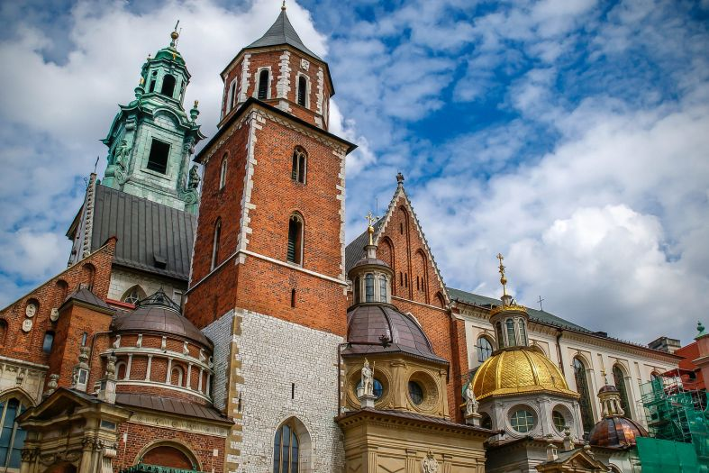 20 fun places to visit in and around Krakow