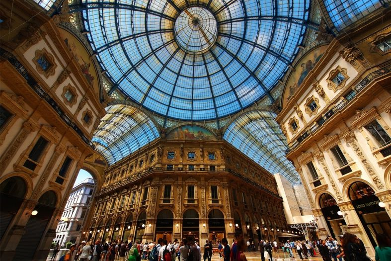 10 curious facts about Milan