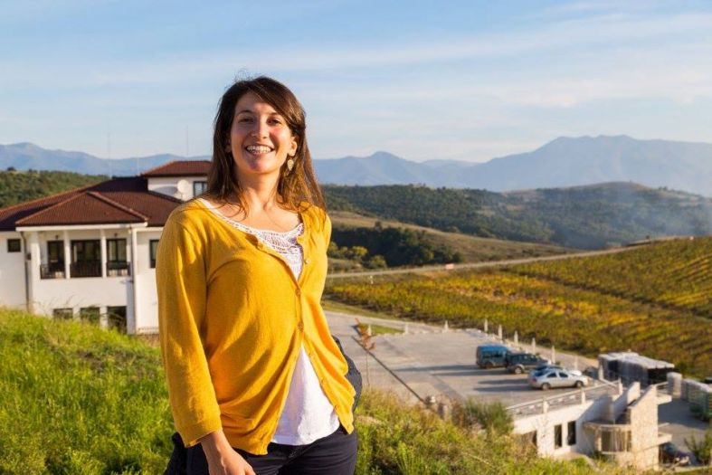 Militza Zikatanova – the story of an inspiring wine enthusiast