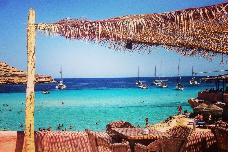 Ibiza Island – a beginner's guide and useful information