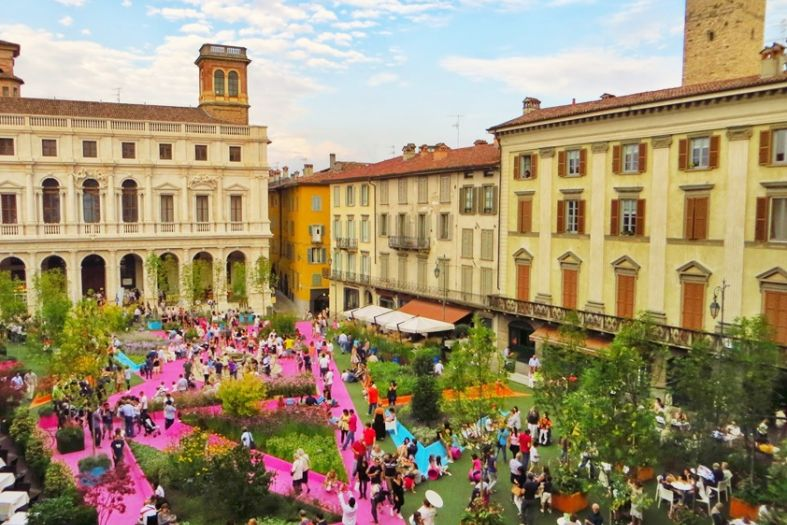 Bergamo – the best attractions for a weekend trip
