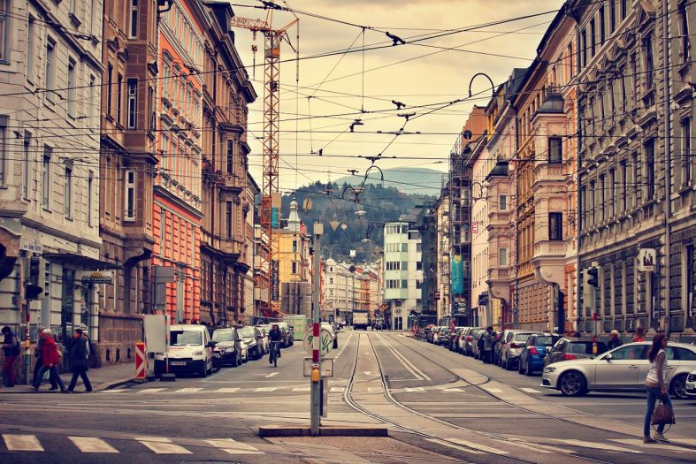Innsbruck – attractions to visit in a weekend