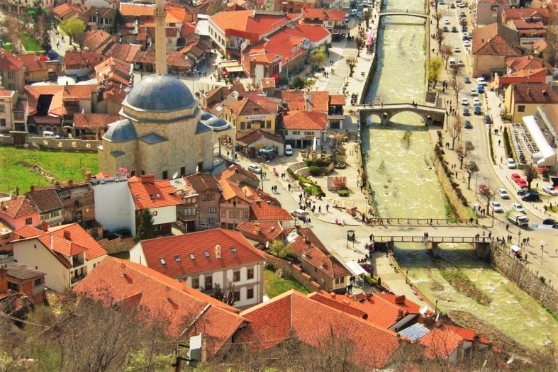 Prizren – attractions and fairy tales from Kosovo