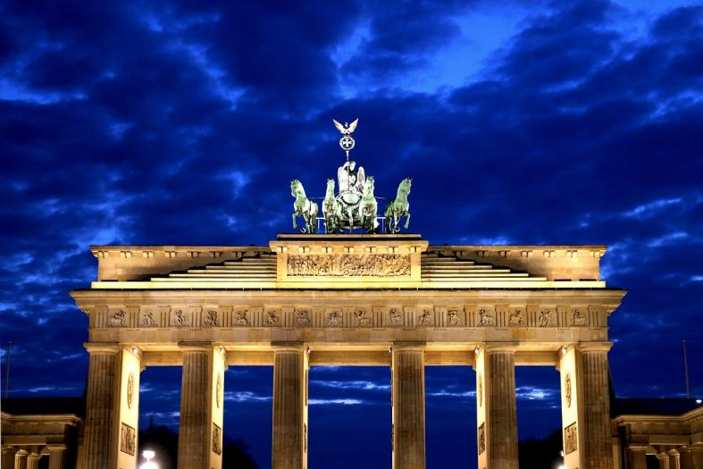 Berlin – first-time visitor attractions