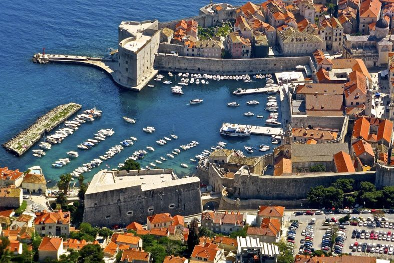 Dubrovnik – first time visitor's attractions