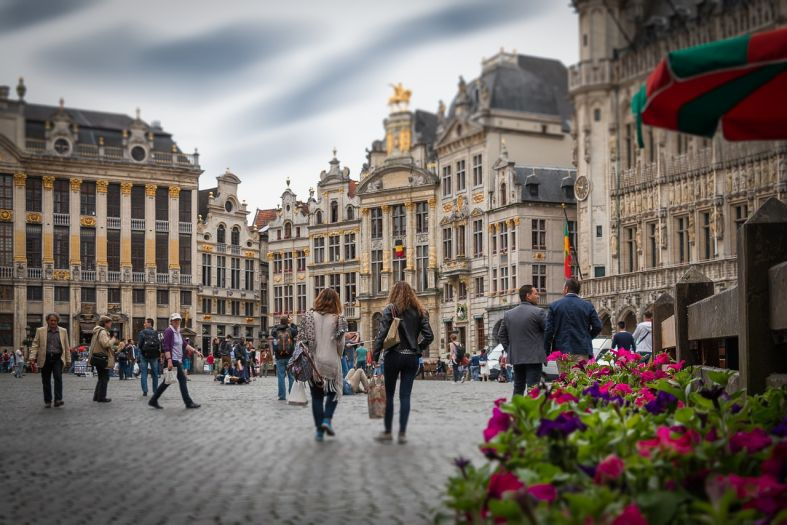 Brussels – first time visitor's attractions