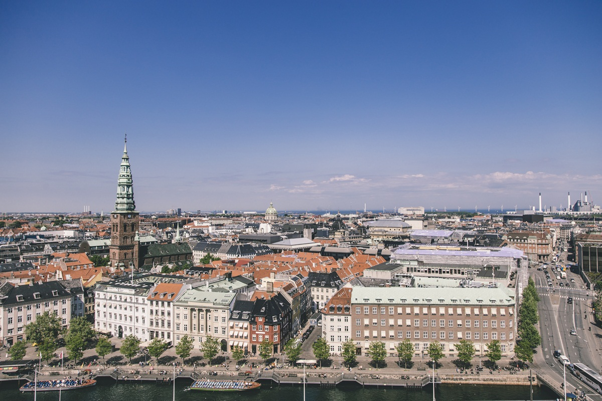 Movie locations in Copenhagen to spice up your trip