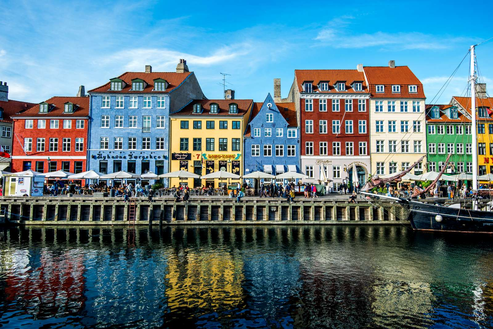 10 free and fun things to do in Copenhagen