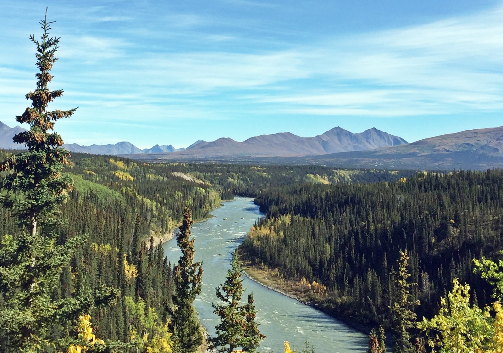 Places You Need To Visit When In Alaska