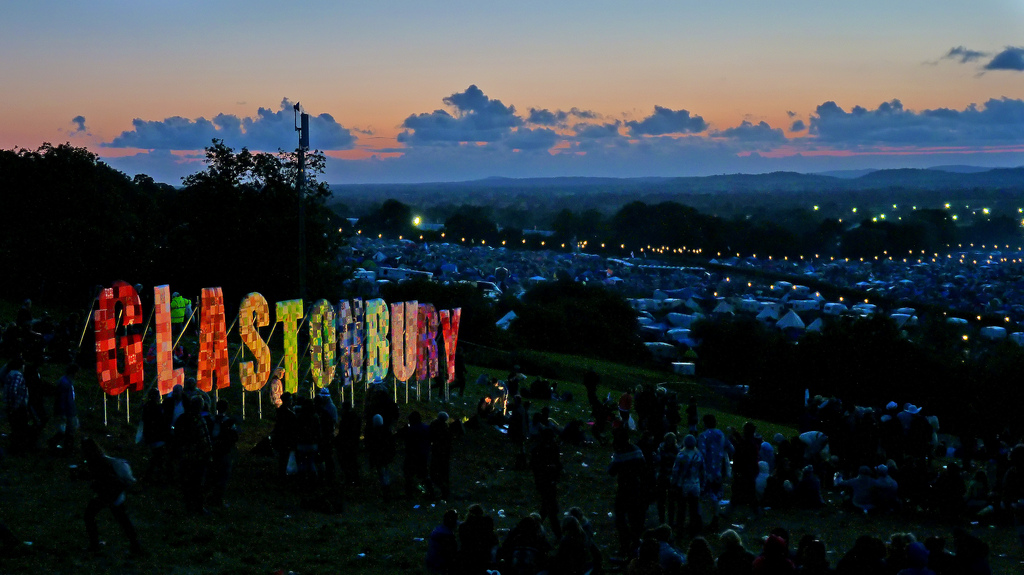 Glastonbury Festival: England's gateway to music and art