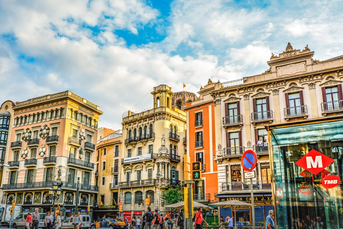5 quotes about Spain that explain why people love this country