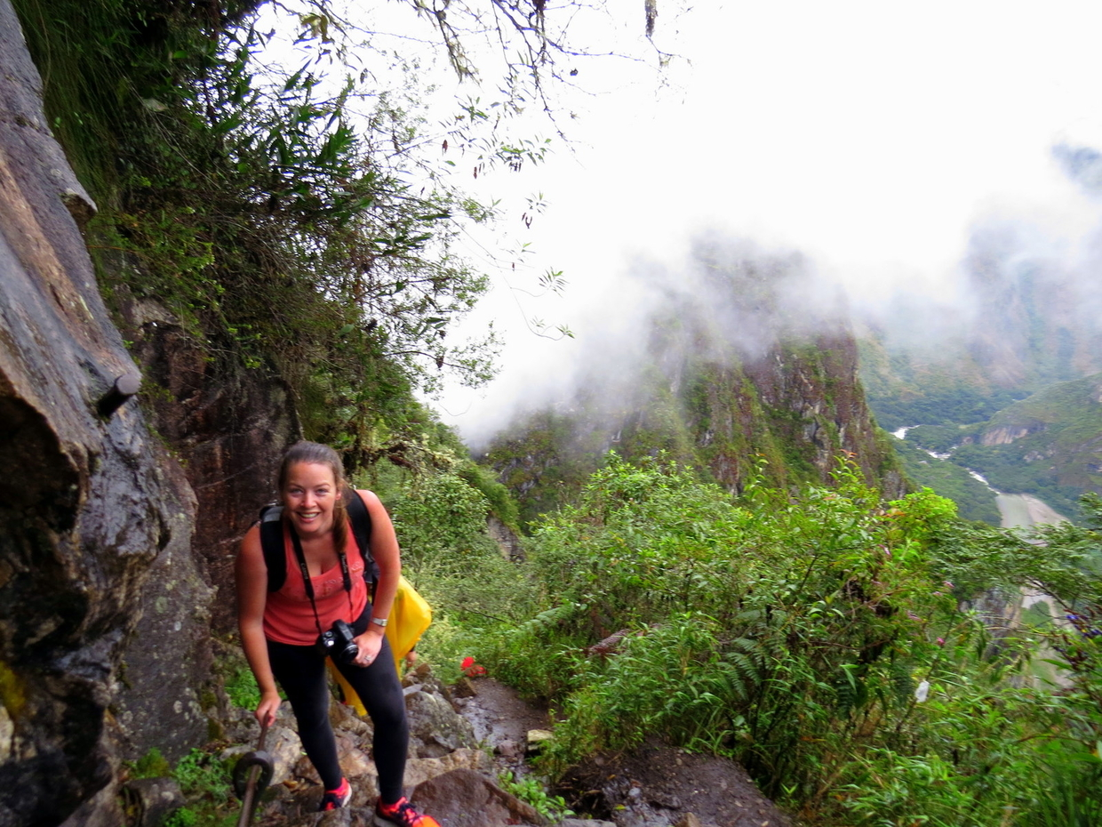 Inspiring travel bloggers: Megan Jerrard from Mapping Megan