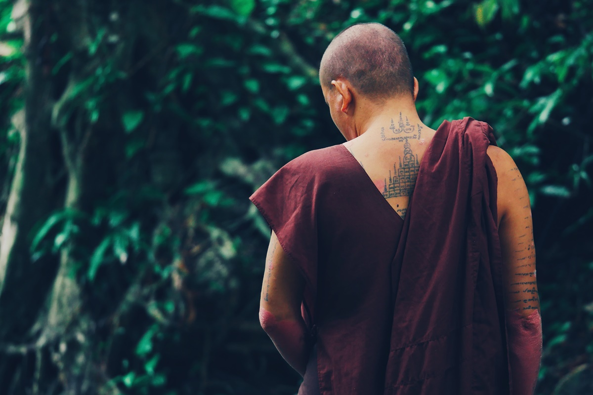 10 lessons from Buddhism to guide you when you travel