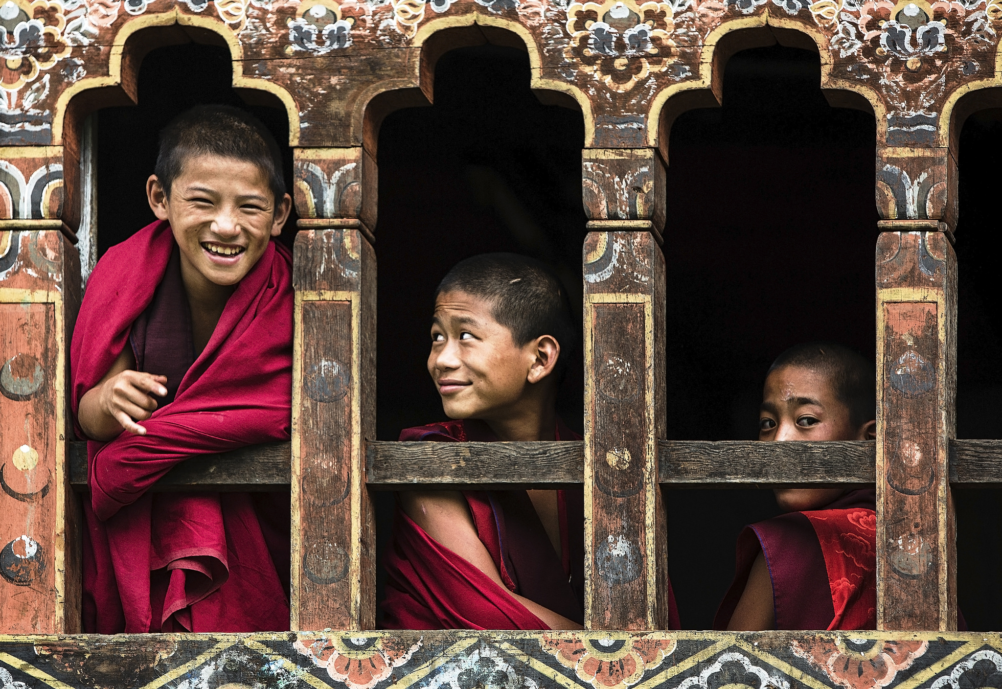 The Gross Domestic Happiness of Bhutan – 14 inspiring examples