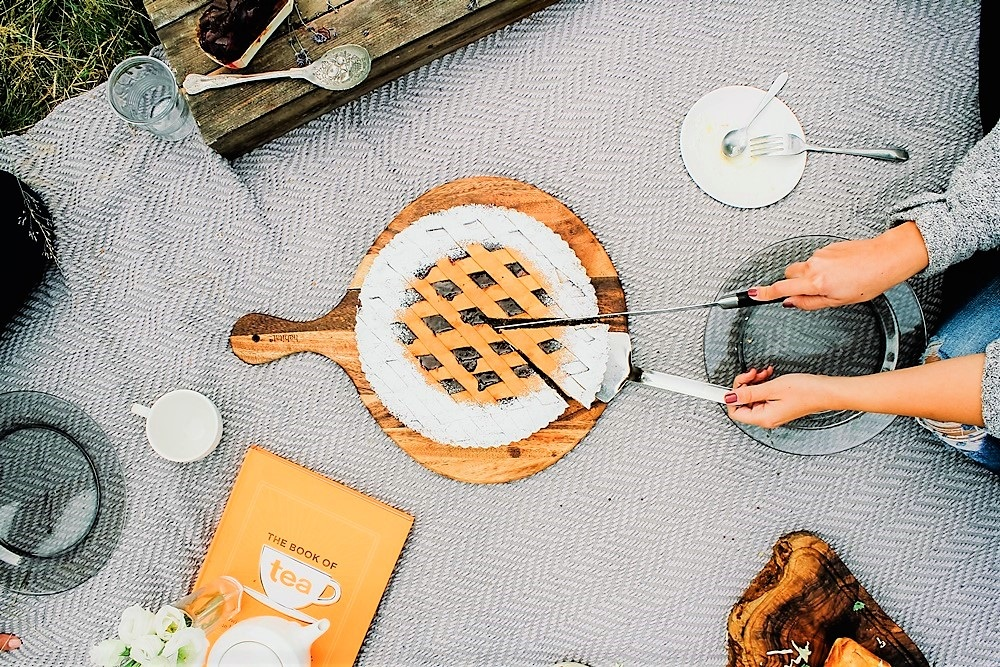 9 fun picnic ideas for an unforgettable day