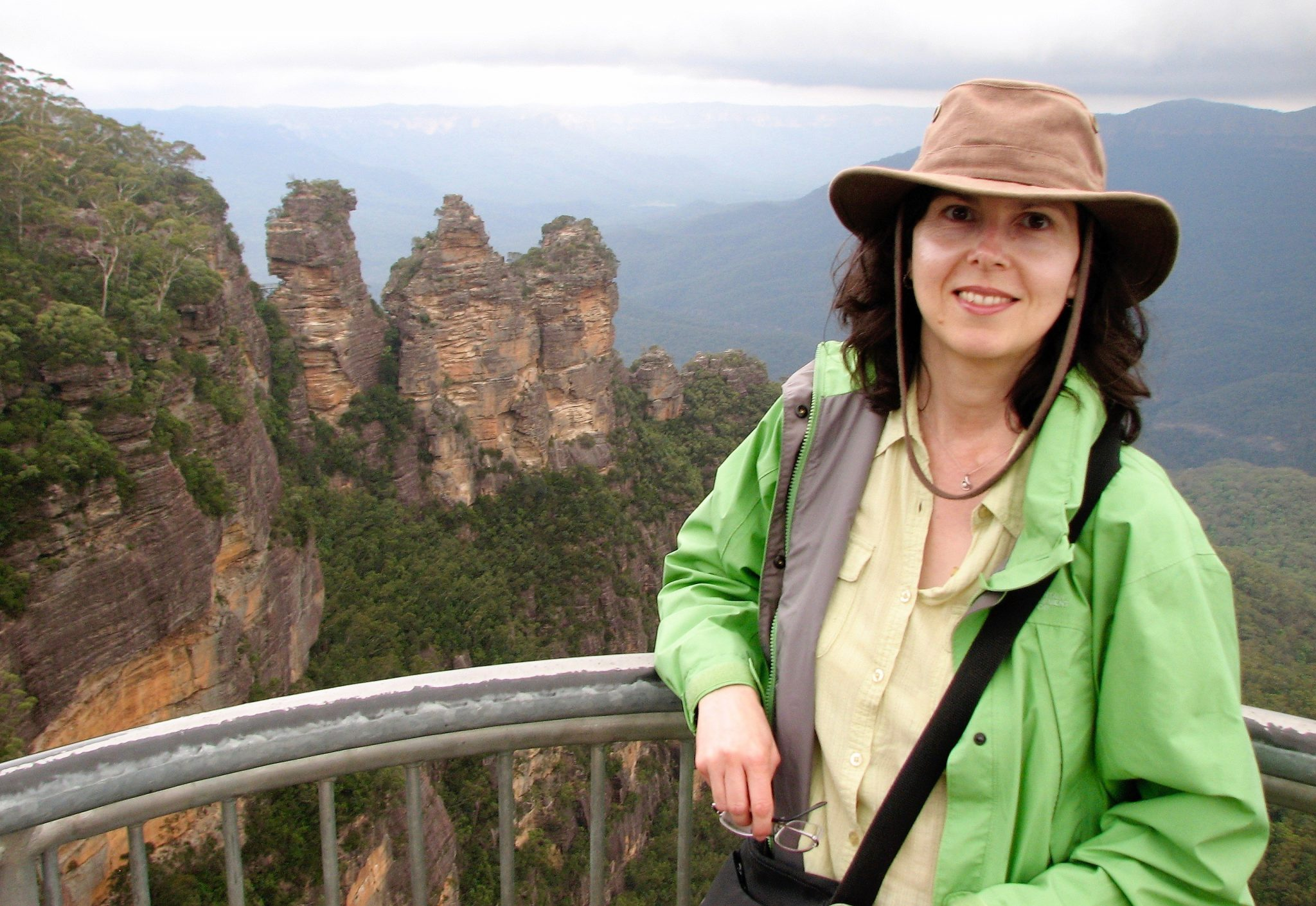Inspiring travel bloggers: Marie from Big Travel Nut