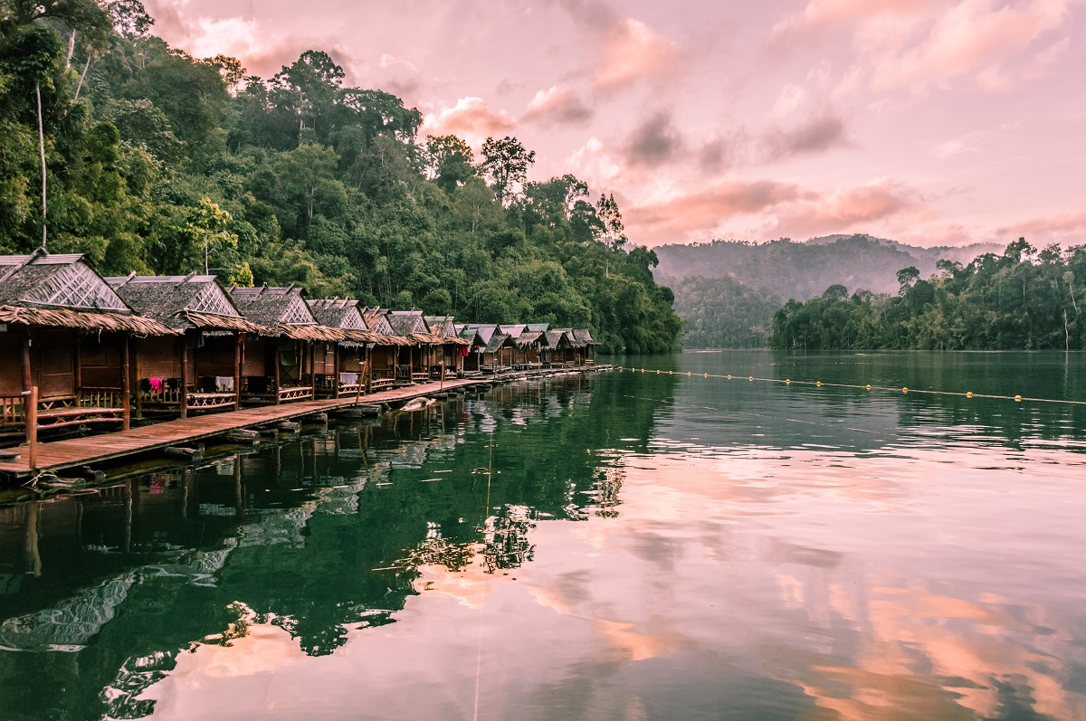 Where to stay in Thailand: floating bungalows, tree houses & more