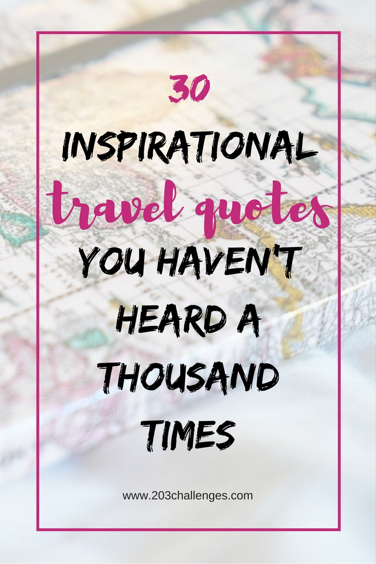 Italy Quotes 30 Inspirational Travel Quotes You Haven't Heard  203Challenges