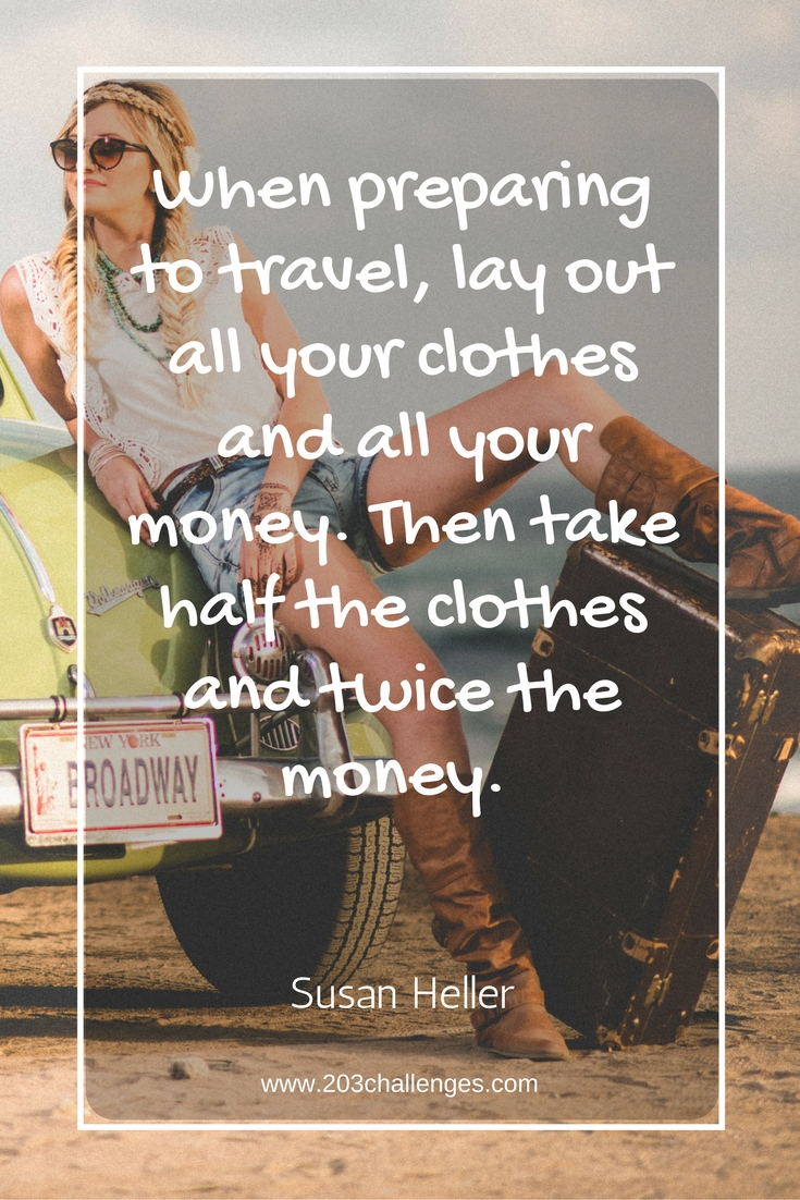 31 Humorous And Sarcastic Travel Quotes 203challenges