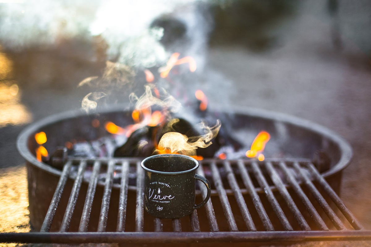 7 easy camping recipes ready in under 10 minutes