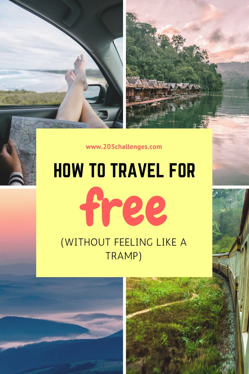 Communication on this topic: How to Travel for Free on a , how-to-travel-for-free-on-a/
