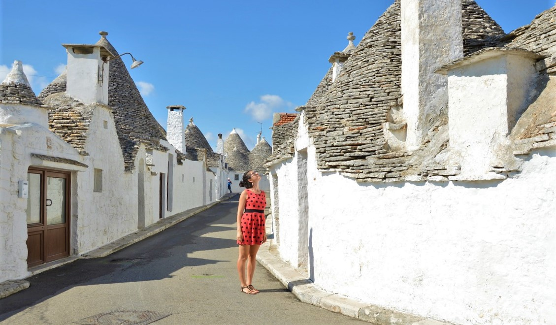 Alberobello, Italy – a guide to the real-life fairy town