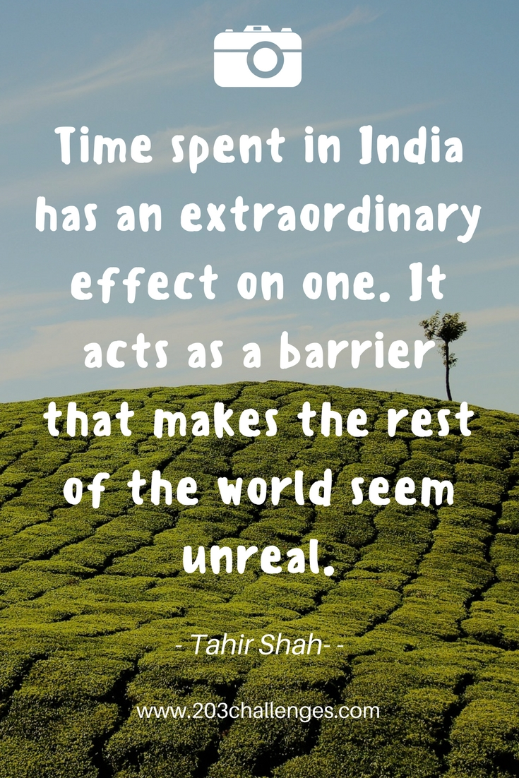 25 Quotes About India Explaining Why People Love This Country