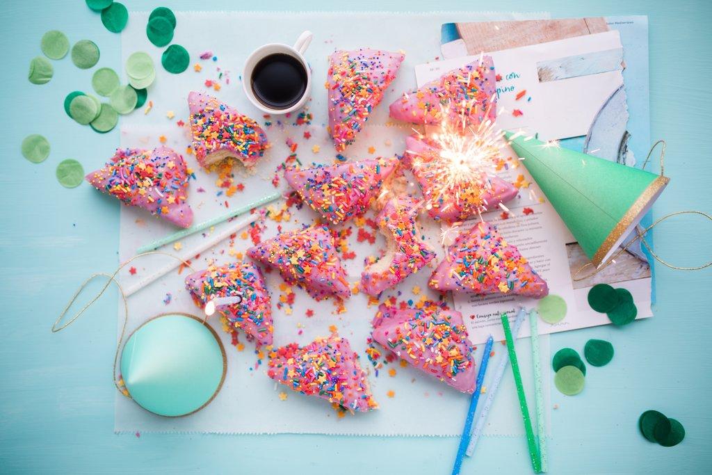 Ukrainian birthday traditions