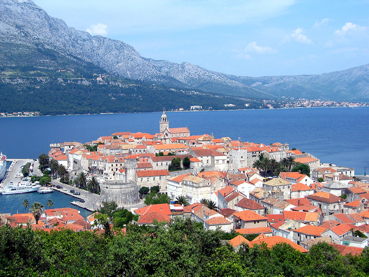 5 Balkan towns for history and sea lovers