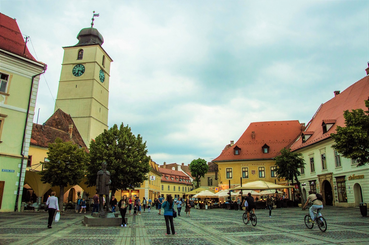 7 unique and unusual things to do in Sibiu, Romania (+map)