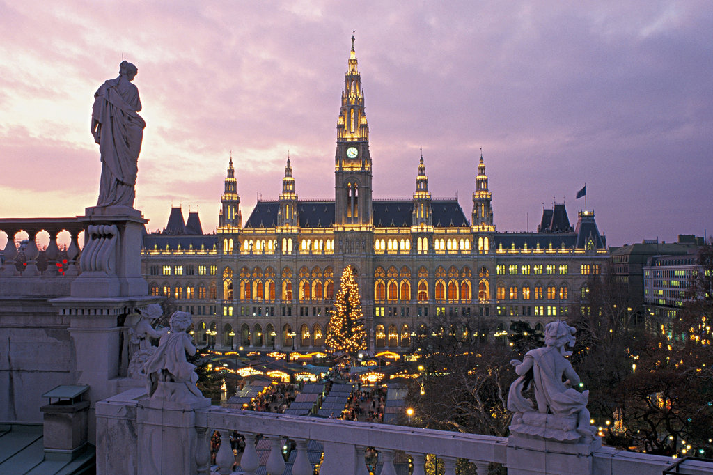 9 fun facts about Vienna to know before you visit it