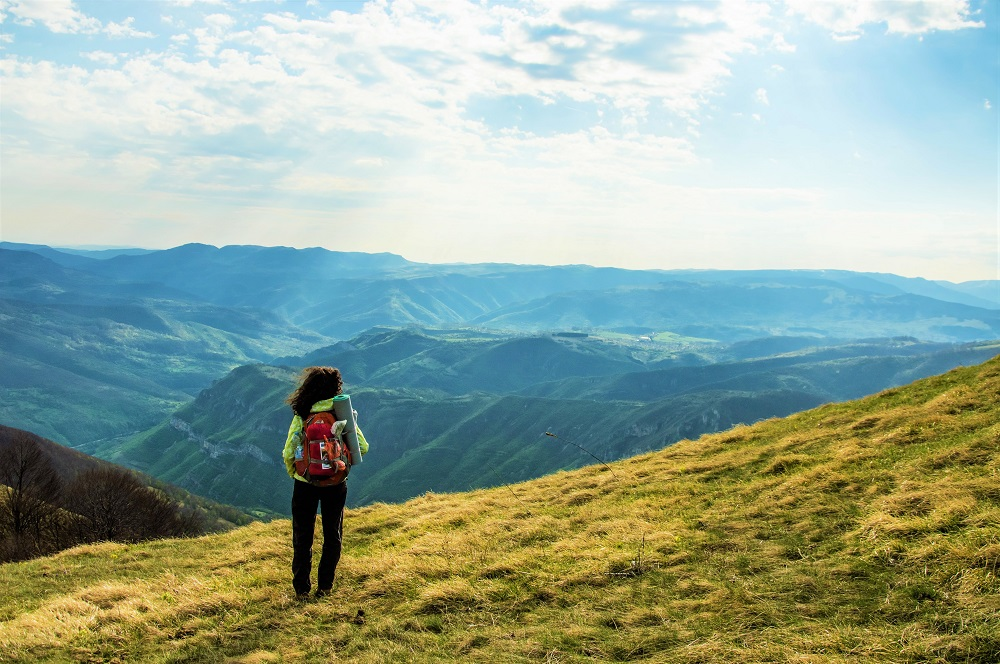 The 19 best quotes about traveling solo that nail its essence