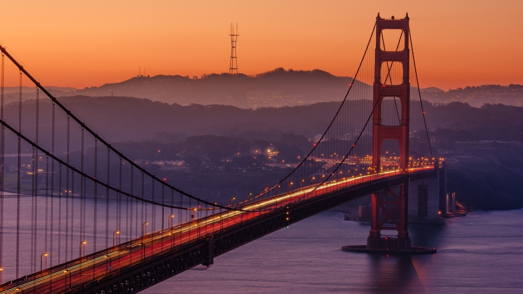 20 quotes about San Francisco that explain why everyone loves it