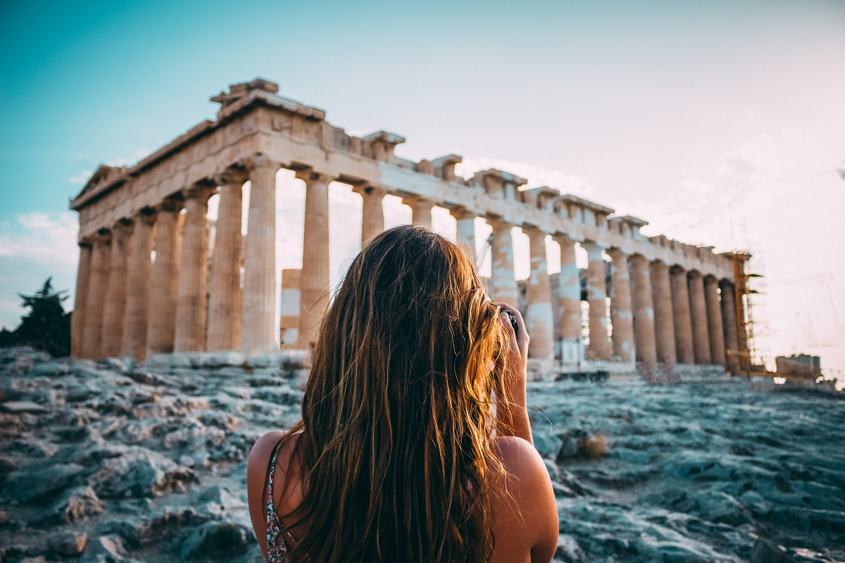 17 fun facts about Greece to know before you visit it