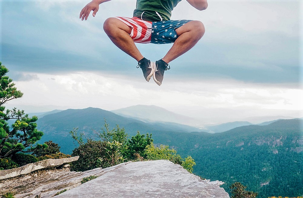 16 fun travel challenges to experience the USA in a unique way