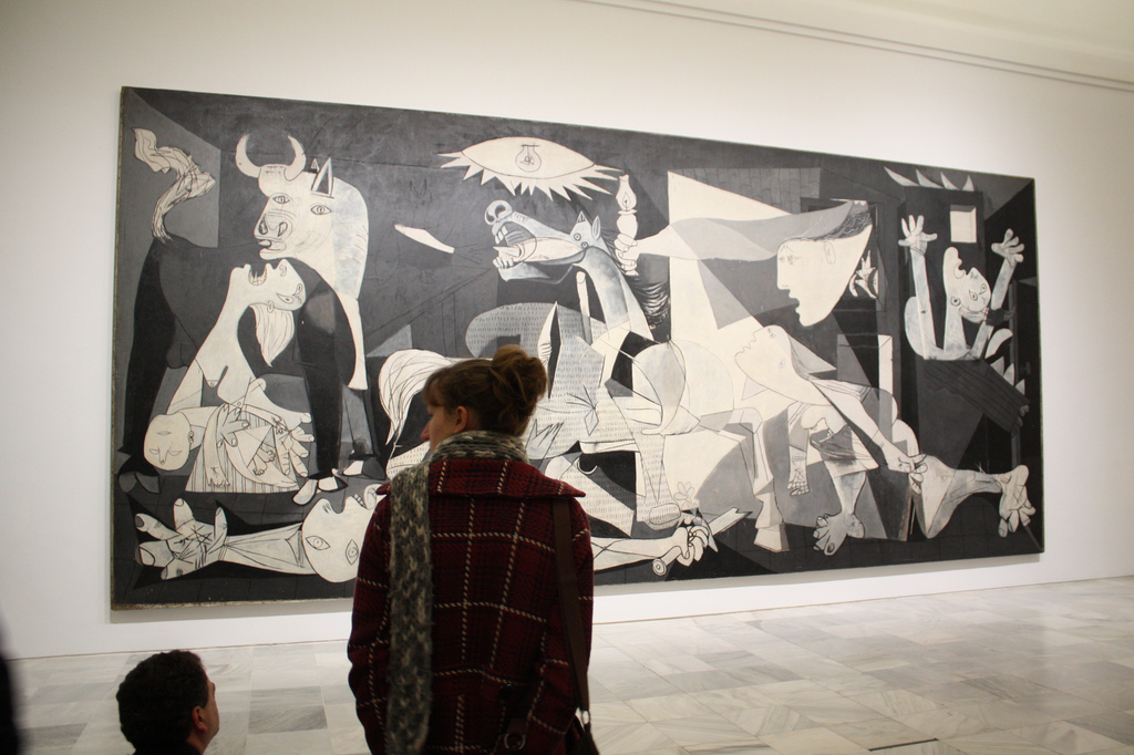 Madrid's Golden Triangle of Art: the highlights (part one)