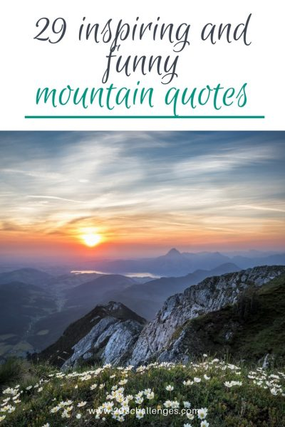 Quotes About Climbing Classy 48 Inspiring And Funny Mountain Quotes 48Challenges
