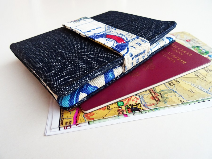 Four practical handmade travel gift ideas