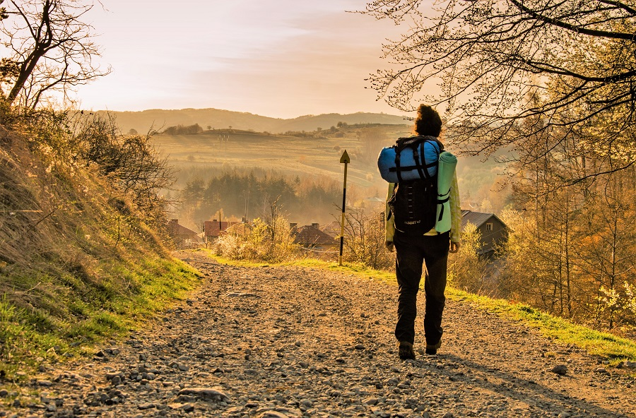 How to organize a midweek nature escape in 10 easy steps