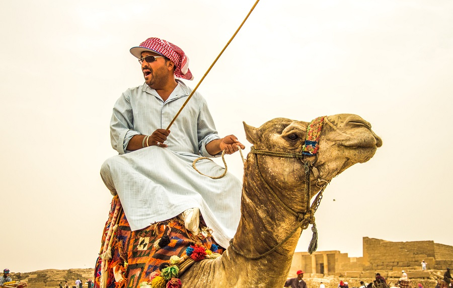 Egypt: 9 safety trip tips for first-time visitors
