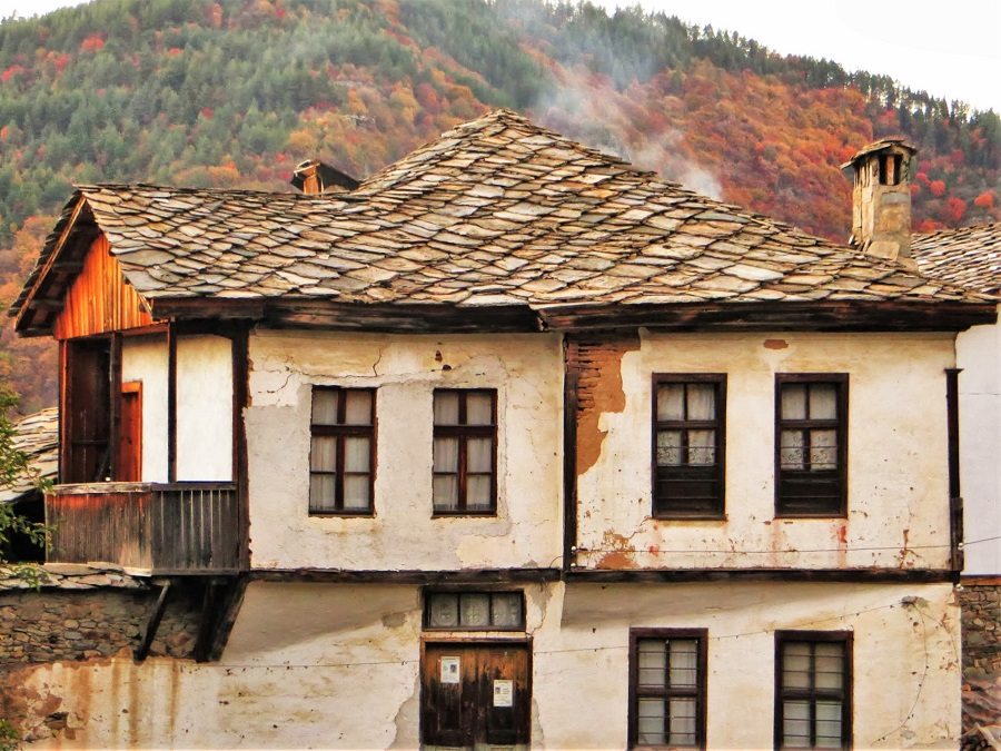 The Bulgarian village Kovachevitsa where time stopped