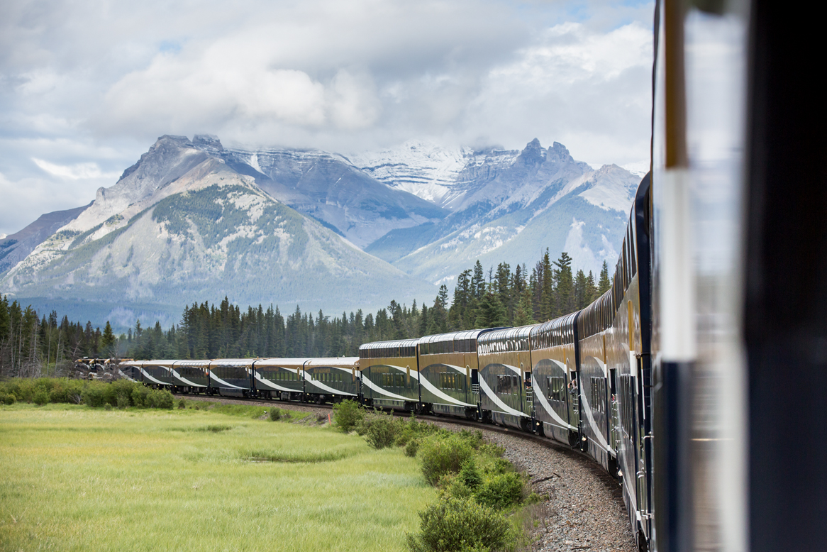 7 iconic trains to ride around the world (other than the Trans-Siberian)