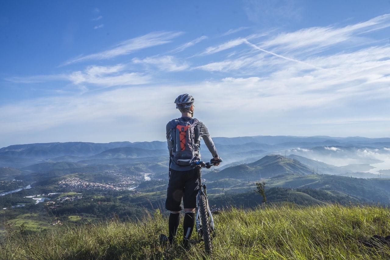 Mountain Biking Hot Spots in Scotland