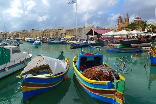 Top 3 Foodie Experiences in Malta