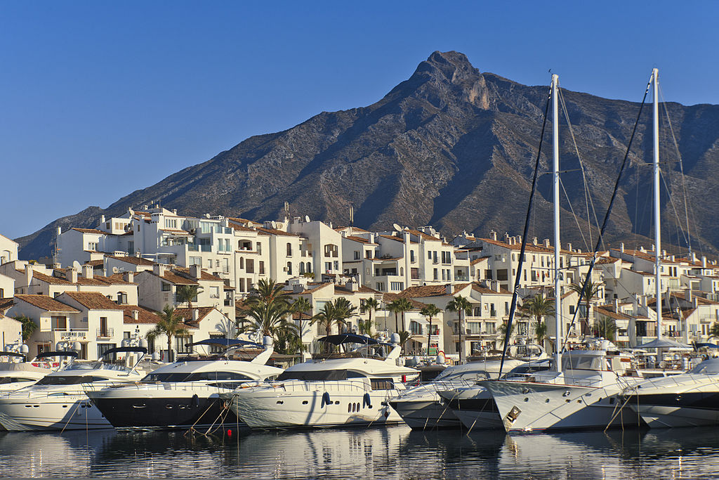 How to Spend 48 Hours in Marbella