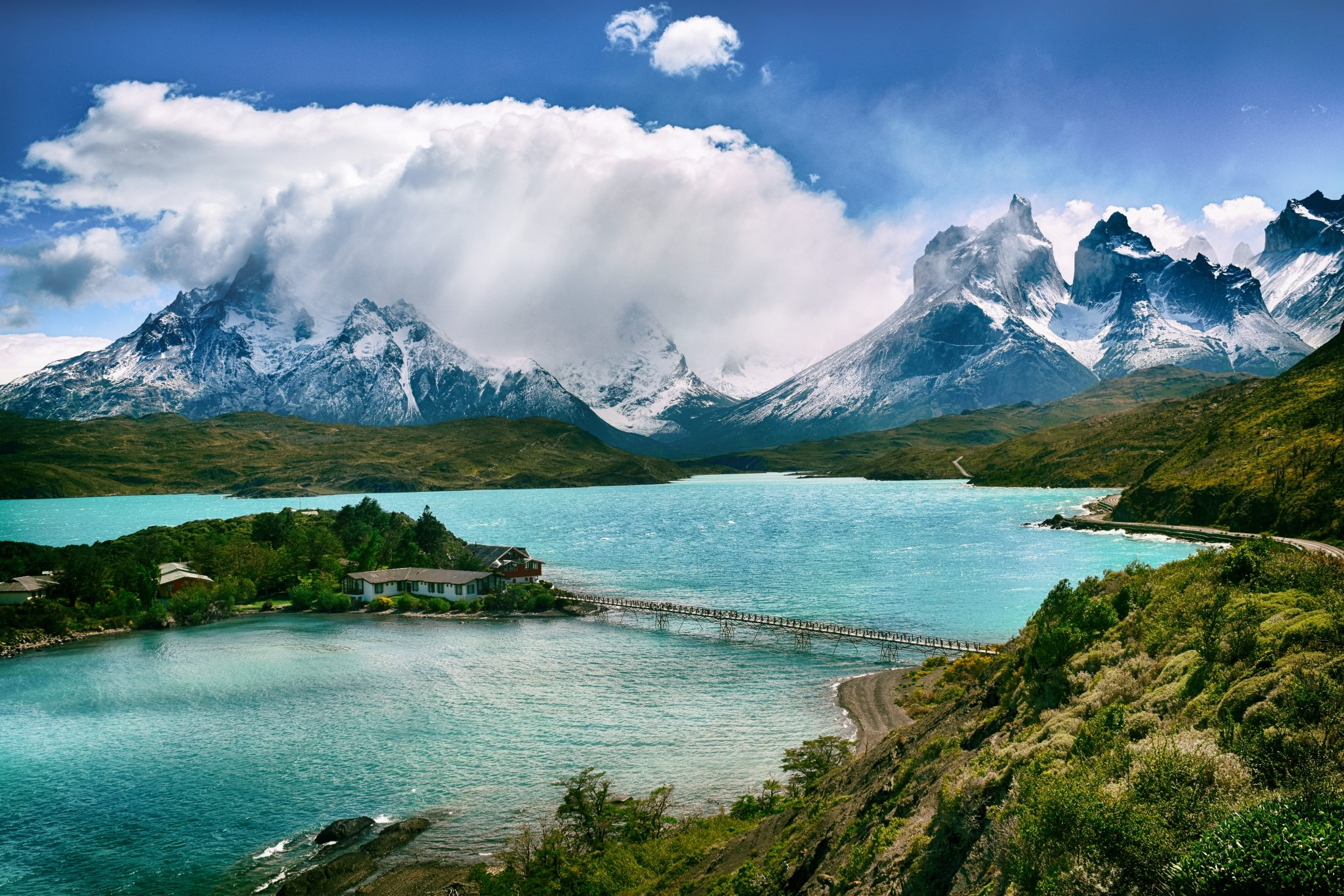 South America Calling: Top 3 Destinations