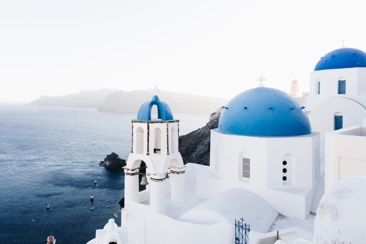 5 quotes about Greece that explain why people love it